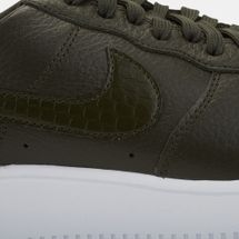 Nike Air Force 1 Ultraforce Shoe - Green, 1183506