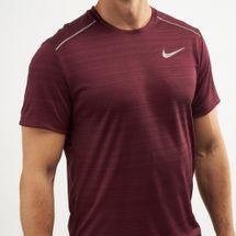 Nike Men's Dri-FIT Miler Top, 1482543