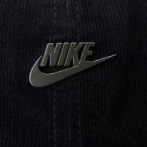 Nike Futura Cord H86 Cap - Black, 1299742