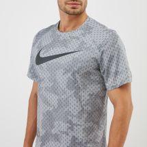 Nike Dri-FIT Elite Basketball T-Shirt, 1208543