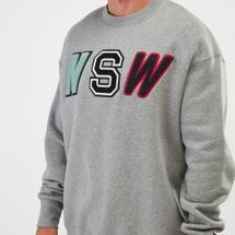 Nike Sportswear Fleece Sweatshirt, 1208454
