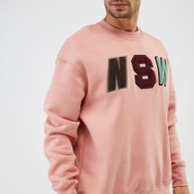 Nike Sportswear Fleece Sweatshirt, 1208458
