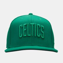 Nike Men's NBA Boston Celtics AeroBill Cap