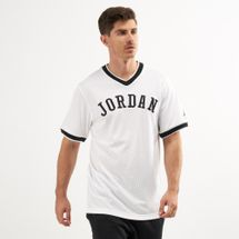 Jordan Men's Jumpman Air Mesh Jersey