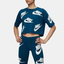 Nike Sportswear Futura Toss T-Shirt