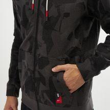 Nike Men's Kyrie Full-Zip Hoodie, 1483863