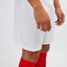 Nike Breathe England Stadium Away Football Shorts - 2018, 1158637