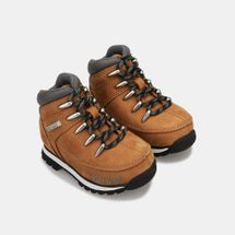 Timberland Kids' Euro Sprint Shoe (Older Kids), 1510373