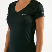 Columbia Women's Zero Rules T-Shirt, 1570828