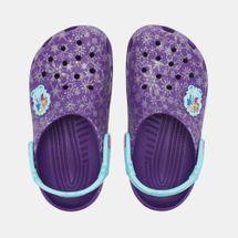 Crocs Kids' Classic Frozen Clogs, 200958