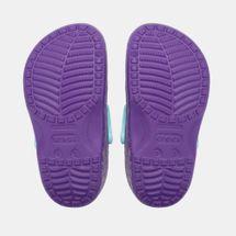 Crocs Kids' Classic Frozen Clogs, 200959