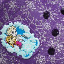 Crocs Kids' Classic Frozen Clogs, 200960