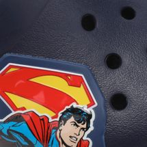 Crocs Kids' Crocband™ Superman™ Clogs, 201038