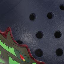 Crocs Kids' Fire Dragon CrocsLights Clogs, 200897