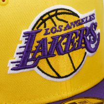 New Era Men's NBA LA Lakers Basic 59FIFTY Cap, 1583141