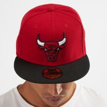 New Era MLB Chicago Bulls Essential Snapback Cap, 1398697