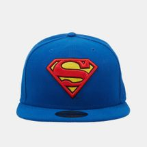 New Era 5Fifty Superman Basic Cap