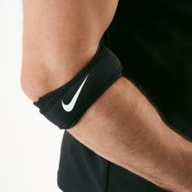 Nike Men's Pro Combat Tennis-Golf 2.0 Elbow Band