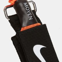 Nike Lateral Resistance Bands 2.0 Medium - Black, 758636