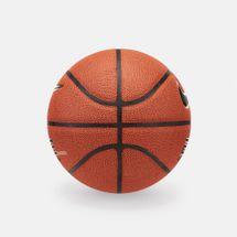 Nike Elite Competition 8P Basketball - Orange, 1224059