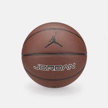 Jordan Men's Legacy 8-Panel Basketball