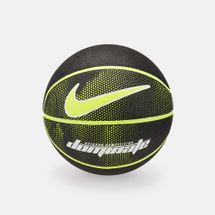 Nike Dominate 8P Basketball - Black, 1224055