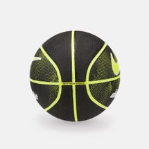 Nike Dominate 8P Basketball - Black, 1224056