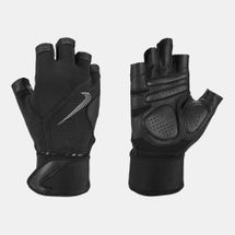Nike Men's Elevated Fitness Gloves