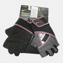 Nike Women's Premium Fitness Gym Gloves