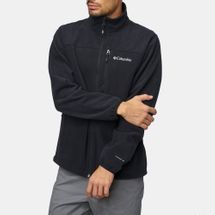Columbia Wind Protector Fleece Jacket