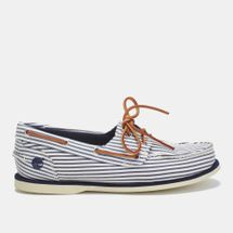 Timberland Classic Boat Unlined Boat Shoe , 199557