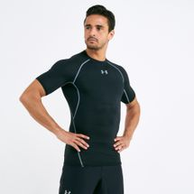 Under Armour HeatGear® Sonic Armourvent Compression T-Shirt