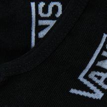 Vans Basic Canoodle Socks - Black, 726140