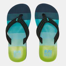 Reef Kids' Ahi Flip-Flop
