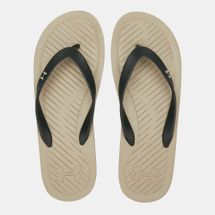 Under Armour Men's Atlantic Dune Slides