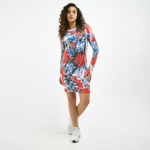 Nike Women's Sportswear Long Sleeve Dress