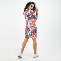 Nike Women's Sportswear Long Sleeve Dress, 1672450