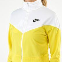 Nike Women's Sportwear Heritage Track Jacket, 1529839