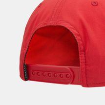 Jordan Men's Classic99 Woven Snapback - Red, 1442423