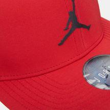 Jordan Men's Classic99 Woven Snapback - Red, 1442424
