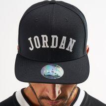 Jordan Men's Air Jumpman Classic99 Cap - Black, 1449840
