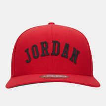 Jordan Men's Air Jumpman Classic99 Cap - Red, 1442428