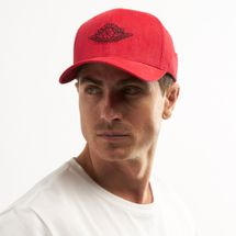 Jordan Men's Classic 99 Wings Cap - Red, 1481319