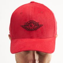 Jordan Men's Classic 99 Wings Cap - Red, 1481321