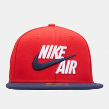 Nike Air Kids' Air 5 Cap (Older Kids)
