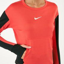 Nike Women's Pacer Sweatshirt, 1638356