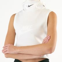 قميص للجري بلا أكمام تك باك آر-ان من نايك للنساء, 1709677