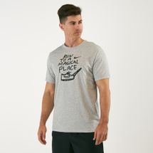 Nike Men's Dri-FIT Nathan Bell Magic Place T-Shirt