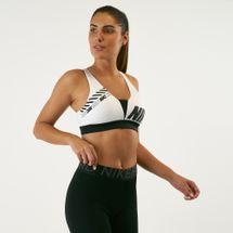 حمالة الصدر الرياضية اندي خفيفة الدعم من نايك للنساء