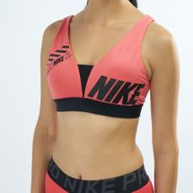 Nike Women's Sport District Indy Plunge Sports Bra, 1489180